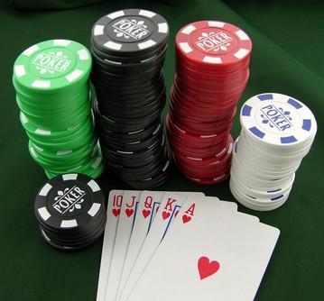Slik Spot en Poker Bot