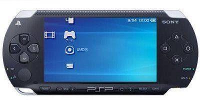 Hvordan Sett en Dax spill fil på en PSP