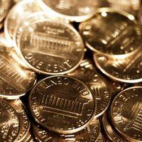 Ting å finne på en Lincoln Penny