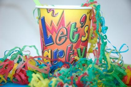 Staff Birthday Party Ideas