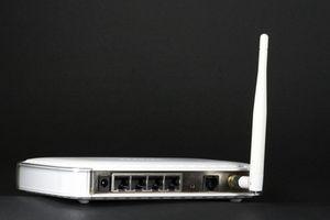 PSP Kan ikke koble til Internett