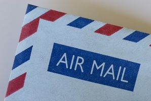 Hvordan jeg Send et brev til Positano, Italia?