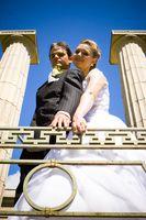 Hvordan hjelpe Planlegg et stort bryllup