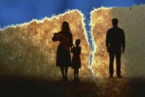 Issues of Parental fremmedgjøring