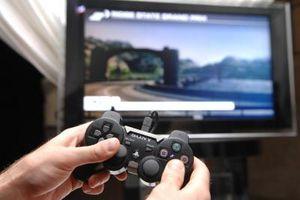 Hvordan lage en PS3 starter et spill automatisk
