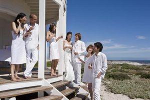 Ideer for en Joint Bachelor og Bachelorette Party