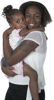 Hvordan hjelpe en Child Control Stamming