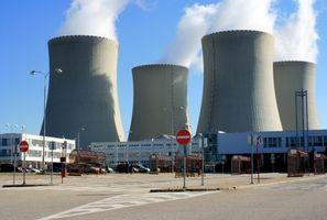 Fordelene ved å bruke kjernekraftverk