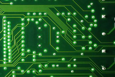 Slik Trace PCB