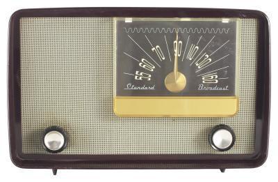 Hvordan identifisere en gammel Ge Transistor