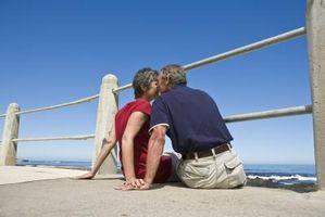 Hva romantiske ting kan jeg gjøre for My Man?