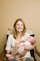 Hva gjør en nyfødt trenger følelsesmessig?