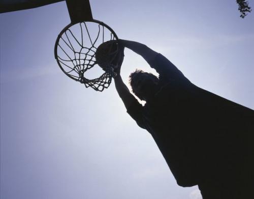"Hvordan Få Dunk Off Achievement i ""NBA 2K10"""