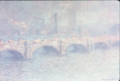 Gaver med Monets Flowers