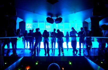 Hvordan fotografere jeg på nattklubber?