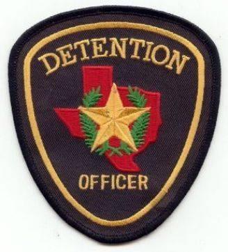 Detention Officer Graduation gave ideer