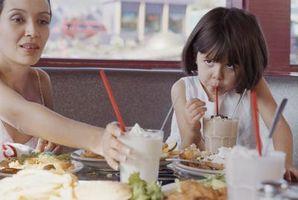 Positiv atferd Strategier for barn