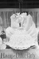 1930 Wedding Cakes