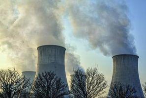 Effekter av forurensning fra den industrielle revolusjon