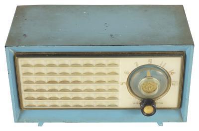 Hva Deler Må Magneter Spill i en radio?