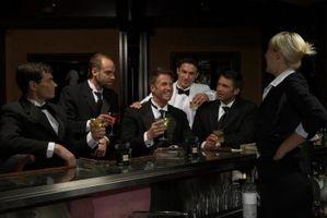 Bachelor Party Ideas i Saint Paul
