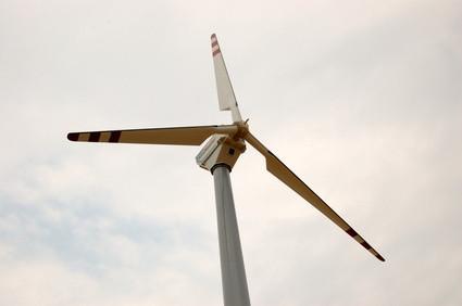 Hvordan måle strøm fra vindgeneratorer