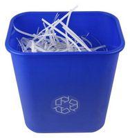 Fordeler og ulemper i Recycling Paper