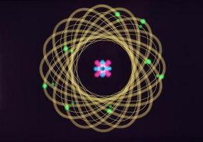 Verktøyene som brukes av en kjernefysiker