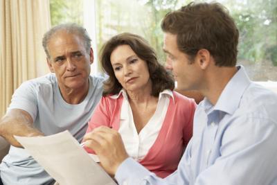 Den beste måten å finne Eiendeler av eldre foreldre