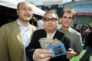 """Hvordan få de beste kortene i Game of """"Yu-Gi-Oh!"""""""