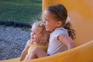 Big Sister Gaver til unge jenter