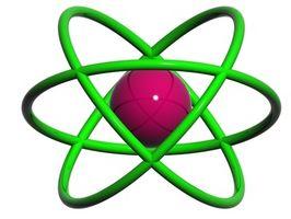 Hvordan finne den relative overflod av isotoper