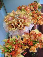 Wedding Bouquet Håndtak Ideas