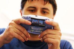 Tips og Juksekoder for Pokemon Brann Red for Gameboy Advance