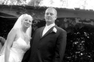 Hvordan erstatte en Ohio Marriage Certificate