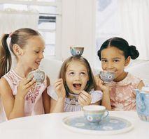 Kan Foreldre påvirke deres barns evne til å få venner?