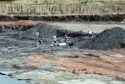 Hvordan lage en geolog Dig for Kids