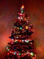 Barneaktiviteter til jul Around the World