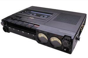 Audio Taper Vs. lineær Taper