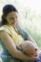 Hvordan lage en Infant Sling