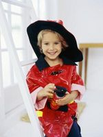 Texas Foster Care Fire Safety Checklist
