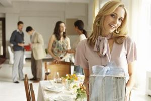Gode ideer til bursdagsgaver til kjæresten din har mor