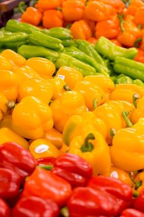Hvordan finne vegetarmat menn