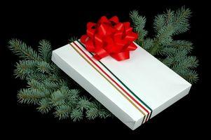 Favoritt julegaver til barn