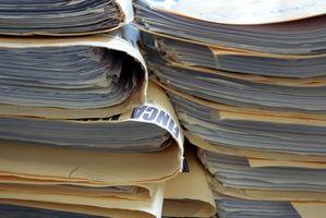 Hvordan få en bekreftet kopi av fødselsattest i California