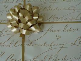 Billige Wedding Gaver til et ungt par