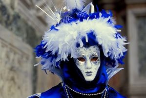 """Phantom of the Opera"" dekorere ideer"