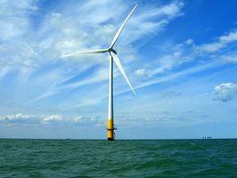 Betyr Temperatur påvirker mengden elektrisitet produsert av en Wind Generator?