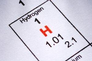 Hvilke egenskaper har Hydrogen har?