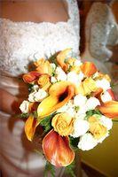 De beste fargene for et bryllup september